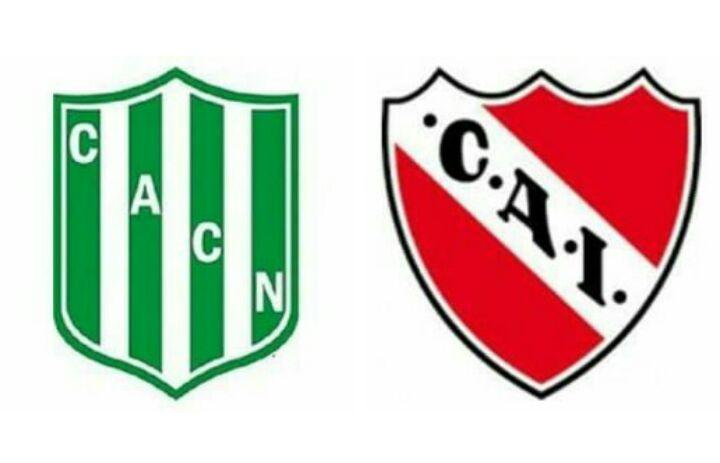 Ciclón Norte 0 - Independiente 3 (Síntesis Apertura José