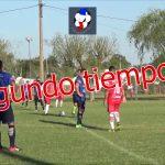 Deportivo Nobleza 4 - Atlético Floresta 0. (Compacto del partido)