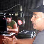 Eneas Cencha y Ricardo Hadad, hablaron de la temporada que se viene en Paivense