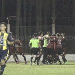 """La 4ta comenzó a puro gol en el Apertura Juan Carlos """"Chiquito"""" Leoni"""