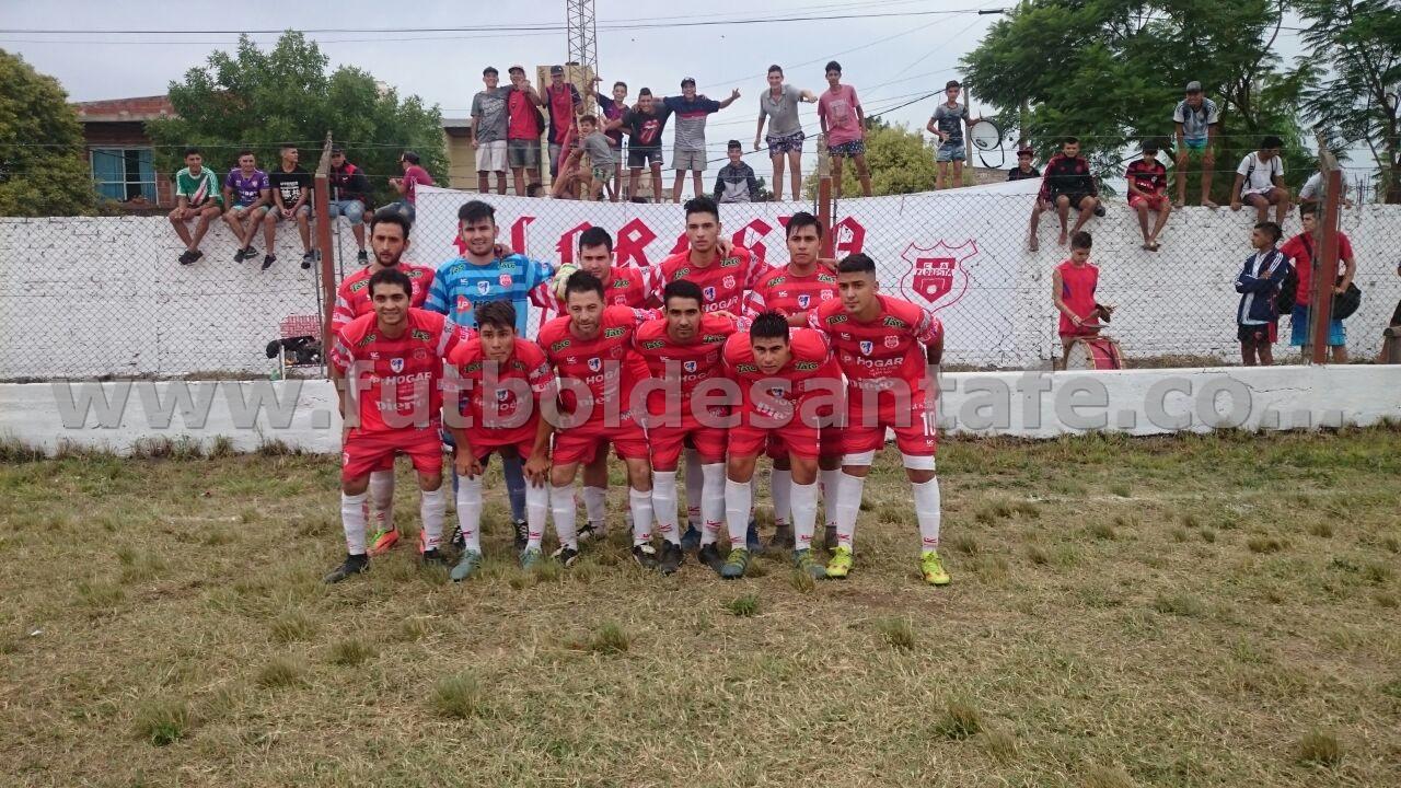 Atlético  Floresta0 - Don Salvador3