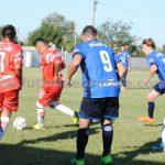 Deportivo Nobleza4 - Atlético Floresta0 (anticipo)