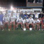 """La Perla del Oeste1 - Atenas 2 (Apertura José """"Chiqui"""" Pagliarella)"""