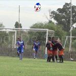 Los goles de Deportivo Agua 1 - Las Flores II 4