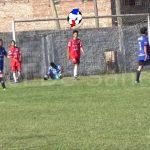 Los goles de Deportivo Nobleza - Atlético Floresta