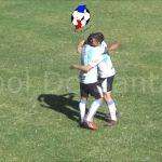 Los goles de Náutico El Quillá - Argentino de Franck