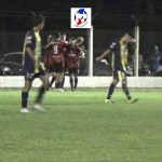 Los goles de Náutico El Quillá - Newell´s Old Boys
