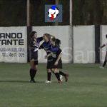 Los goles de Pucará - Nuevo Horizonte (1ra fecha Apertura Femenino)