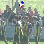 Náutico El Quillá 2 - Argentino de Franck 1 (Compacto del partido)