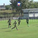 Náutico El Quillá 4 - Ferro DHO (San Cristóbal) 2 - Los goles del partido