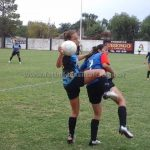 Logia F.F.2  - Defensores del Oeste0 (la síntesis femenino)