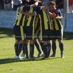 Náutico El Quillá 2 - Argentino de Franck 1 (Comentario del partido)