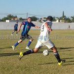 Banco Provincial2 - Argentino 0