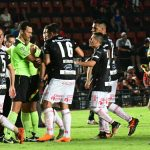Colón 0 - Huracán 0