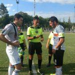 Argentino 2 - Cosmos FC 2 (la síntesis)