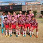 Colón 1  - Unión 2