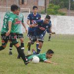 Deportivo Nobleza1 - Don Salvador1 (Reserva)