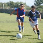 Deportivo Agua 0 - La Salle 3 (Apertura Femenino)