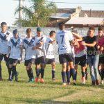 Deportivo Nobleza 3 - La Perla del Oeste 1 (5ta división)