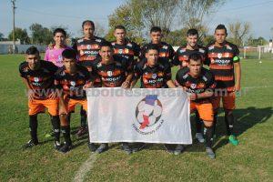 Deportivo Nobleza 1 - Las Flores II 2