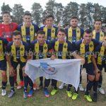Argentino de Franck 0 (1) - Náutico El Quillá 1 (3)