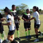 La 6ta del Apertura Femenino se jugará Lunes