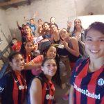 La Perla Del Oeste4 - Deportivo AguaFC2 (Síntesis Femenino)