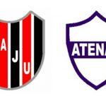Juventud Unida 1 - Atenas2 (la síntesis)