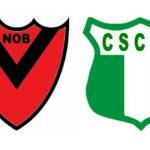 Newell´s Old Boys 0 - San Cristóbal 1 (la síntesis)