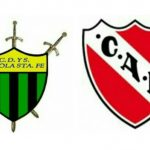 Loyola 2  - Independiente3 (la síntesis)