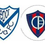 Deportivo Agua FC2 - Defensores de Peñaloza1 (la síntesis)