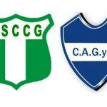 San Cristóbal 1 - Atl. Gimnasia y Esgrima3 (la síntesis)