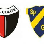Colón 1 - Sp. Guadalupe 1 (La síntesis)
