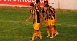 Se jugó la 5ta en Liga San Martín