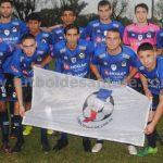 Deportivo Nobleza 1 - Don Salvador 0