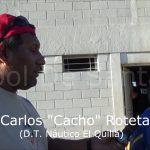 Carlos Roteta analizó la victoria de El Quillá ante Argentino de Franck