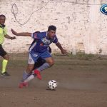 Deportivo Santa Rosa 0 - Deportivo Agua FC0 (la síntesis)