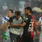 Colón - Vélez fue suspendido por falta de seguridad
