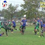 Deportivo Nobleza 1- Don Salvador 0 (compacto del partido)