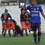 El gol de penal de Germán Ponce