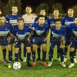 Unión de Santo Domingo 1 - D.F. Sarmiento 1