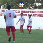 Independiente 0 - Los Canarios 1 (Compacto del partido)