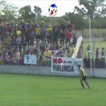 Los goles y definición por penales entre El Quillá y Sportivo Urquiza