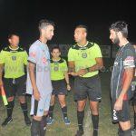 "Resultados fecha 5 Apertura Juan Carlos ""Chiquito"" Leoni"