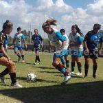 El Cadi 0 - Logia FF7 (Apertura Femenino)