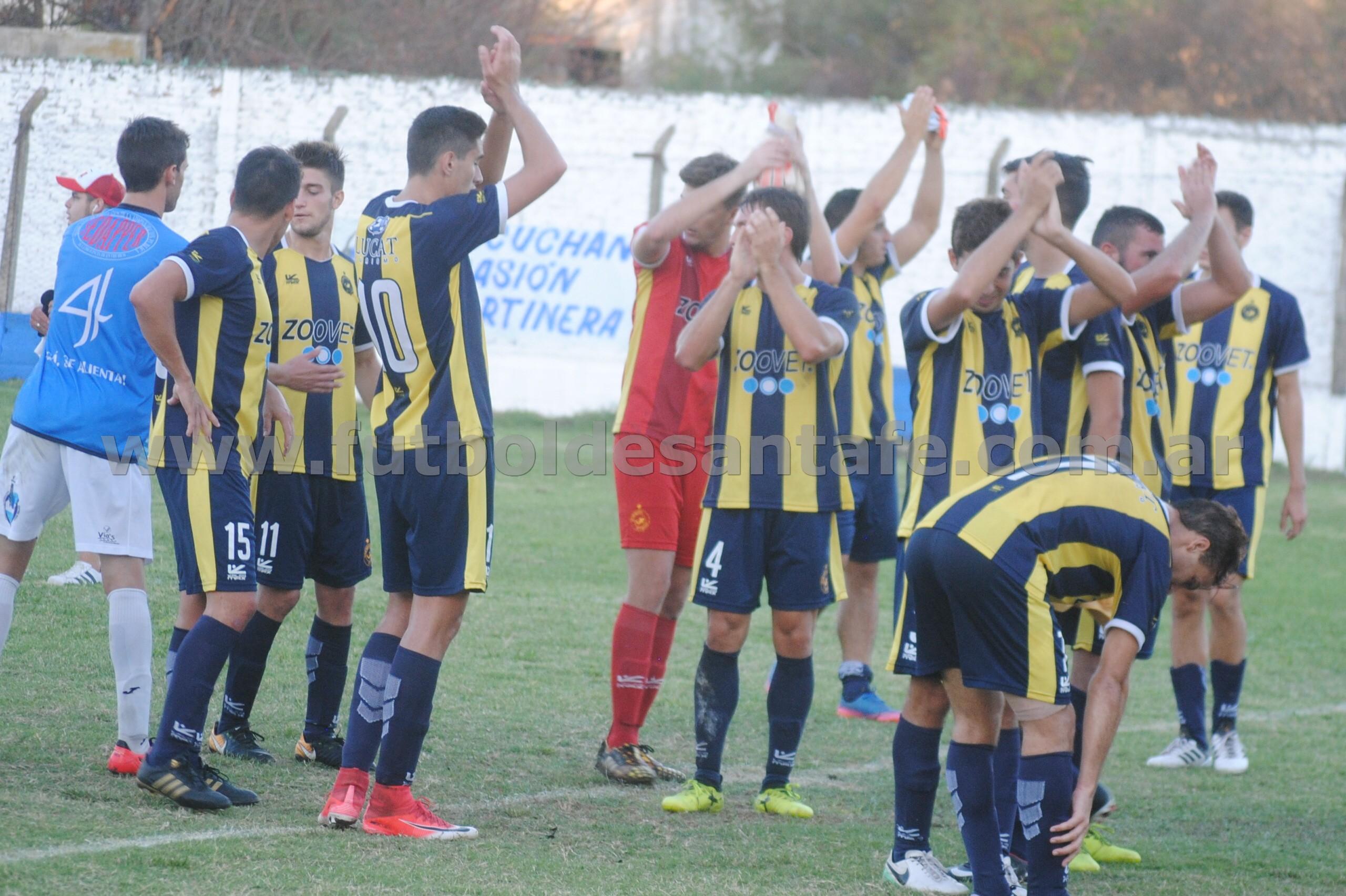 Sportivo Urquiza 0 - Náutico El Quillá 0