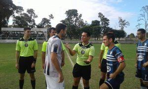 La Salle 2 - Argentino3 (La síntesis)