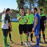 Programación partidos revancha Copa Santa Fe