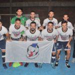 La Salle 3 - Alvear 2. Apertura Diego Giustozzi