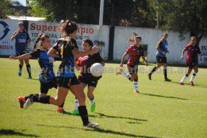 Colón0 - Logia FF 2 (síntesis femenino)